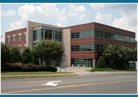 Medical office space 1331 N. Elm St, Greensboro, NC - Regional Health Centers